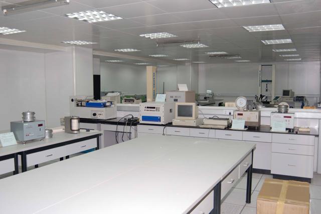 光电实验室装修设计