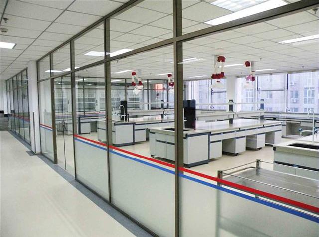 光电实验室装修