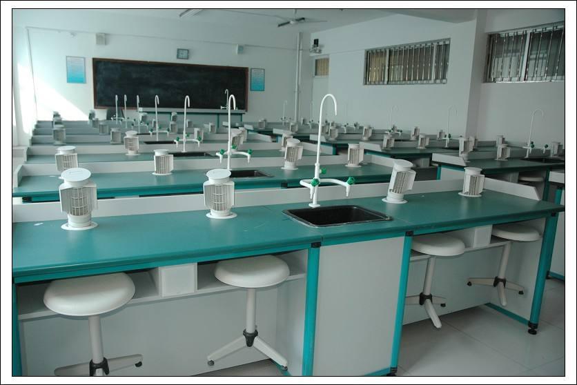 教学实验室装修设计