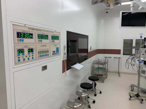 医院手术室装修
